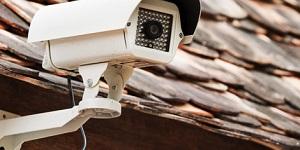 camerabewaking Alkmaar